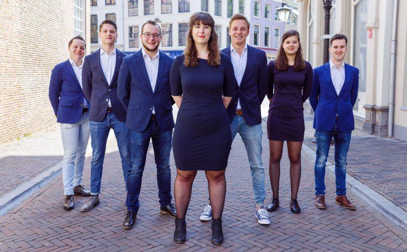 Kandidaten Verkiezingen 2018